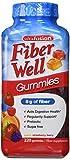 Vitafusion Fiber Well Gummies, 220 Count