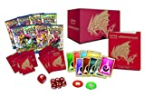 TCG: XY Break Point Elite Card Trainer Box (Discontinued by manufacturer)