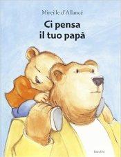 libro papà bambino
