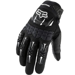 Fox Racing Dirtpaw Men's Off-Road/Dirt Bike Motorcycle Gloves