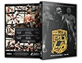 Pro Wrestling Guerrilla - Battle of Los Angeles 2017 - Stage Two DVD
