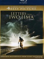 Amazon.com: Letters from Iwo Jima [Blu-ray]: Tsuyoshi Ihara, Kazunari Ninomiya, Ken Watanabe, Clint Eastwood: Movies & TV