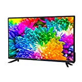 eAirtec 102 cm (40 inches) HD Ready LED TV 40DJ (Black)