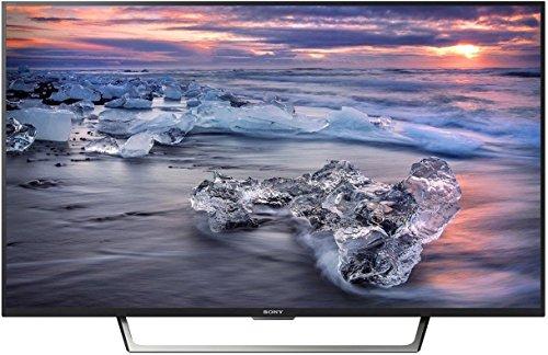 Sony Bravia 123.2 cm (49 Inches) Full HD LED Smart TV KLV-49W772E (Black) (2017 model) 11