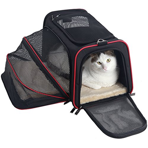 Petsfit Expandable Carrier with One Extension 1
