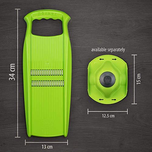 Borner Roko Cutter Powerline (green)