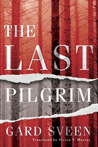 The Last Pilgrim (Tommy Bergmann Series Book 1)
