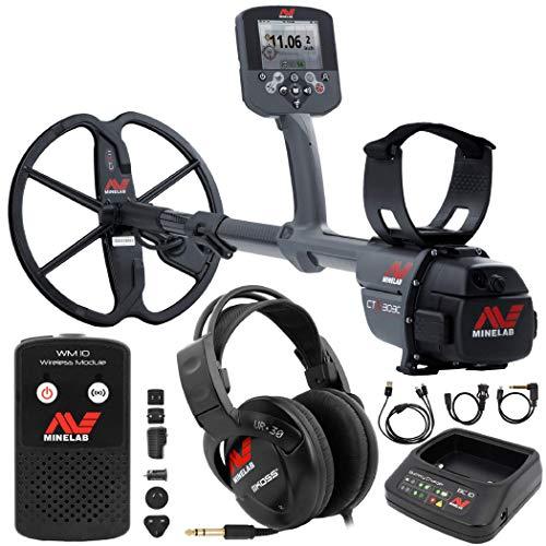 Hobby-CTX-3030-Detector-De-Metales-Standard-El-Comprador