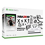 Xbox One S 1TB Console - NBA 2K19 Bundle (Discontinued)