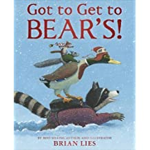 Got to Get to Bear's!