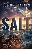 Salt (The Last Flotilla Book 1)