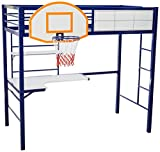 Powell's Furniture Hoops Basketball Bed Bunk Bed