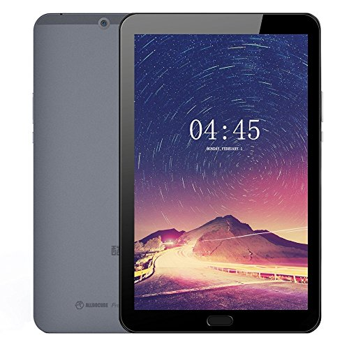 "ALLDOCUBE U89/Freer X9 Ultra Slim 8.9"" IPS Tablet PC, 2560×1600 Resolution, Quad Core MTK MT8173, 4GB RAM, 64GB eMMC, Dual Camera 2MP/5MP, Android 6.0"