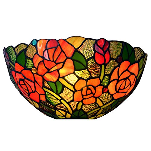 Extravagant Trendy And Elegant Stained Glass Wall Art Decor