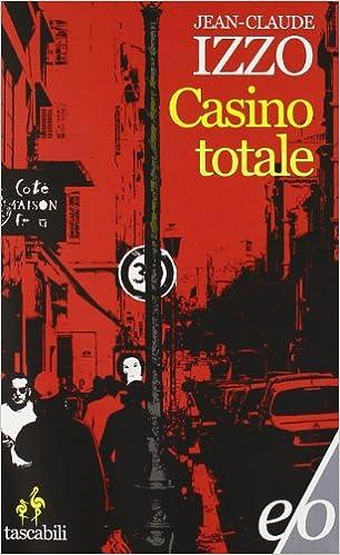 Casino Totale Book Cover