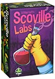Scoville: Labs Board Game Expansion