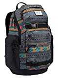 Burton Men's Kilo Backpack Tahoe Freya Weave One Size