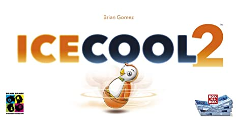 Image result for Ice Cool 2