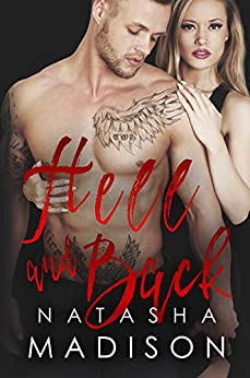Hell And Back by Natasha Madison
