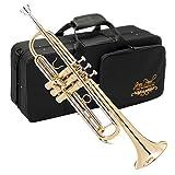 Jean Paul USA TR-330 Standard Student Trumpet