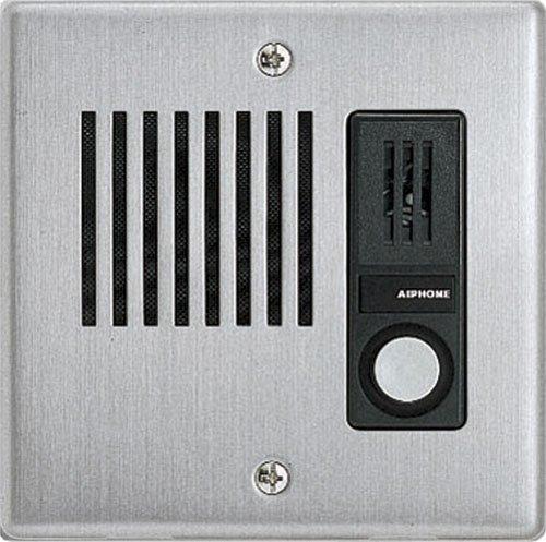 Aiphone LE-DA FLUSH AUDIO DOOR STATION