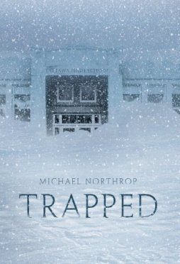 Image result for book trapped