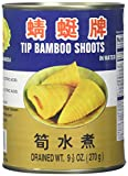 Dragonfly Bamboo Shoot Tips, 9.5 Ounce (Pack of 24)