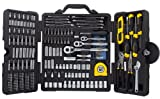 STANLEY STMT73795 Mixed Tool Set, 210-Piece