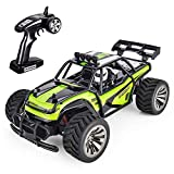 GotechoD RC Cars for Kids Remote Control Car Toys Remote Control Truck RC Vehicle Crawler Off Road Radio Controlled Car Toys for Age 6 7 8 9 10 11 16 Year Old Boys Girls Birthday Gift