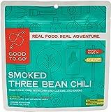 Good To Go Smoked Three Bean Chili (Double Serving)