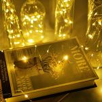 Decorman-Wine-Bottle-Cork-Lights-with-Candle-Flame-10-Packs-20-LED-Warm-White-Battery-Operated-Copper-Wire-String-Lights-Mini-Starry-Fairy-Lights-for-Party-Wedding-Christmas-Halloween-Warm-White