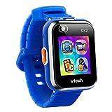 VTech Kidizoom Smartwatch DX2 Blue (Frustration Free Packaging)