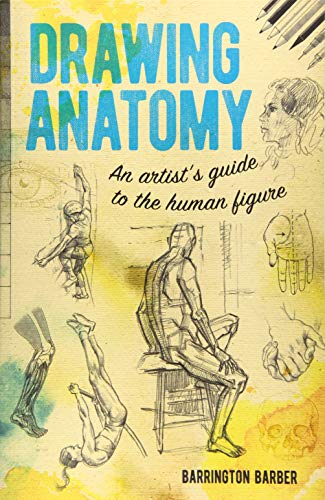 Download: Drawing Anatomy: An Artist's Guide to the Human ...