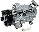 UAC CO 10759C New Compressor, 94 Pack