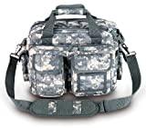 EXPLORER M025/R1ACU ACU Quilted Padded Gun Bag