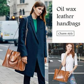 Pahajim Womens Leather Purses