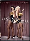 Gentlemen Prefer Blondes poster thumbnail
