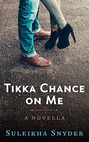 Review: Tikka Chance on Me by Suleikha Snyder