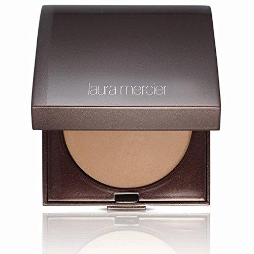 Laura Mercier Matte Radiance Baked Powder for Women, Bronze 02