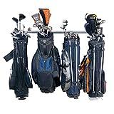 Monkey Bars Golf Bag Rack, Large