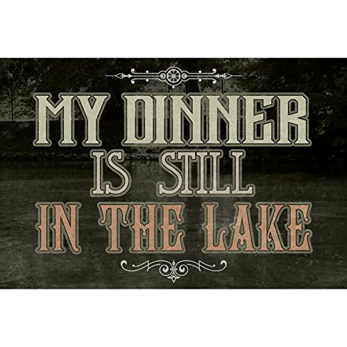 iCandy-Combat-My-Dinner-is-Still-in-The-Lake-Quote-Water-Picture-Man-Cave-Wall-Dcor-Humor-Funny-Fishing-Sign