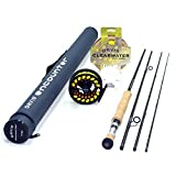 Orvis Encounter 8-Weight 9' Fly Rod Outfit (8wt, 9'0', 4pc)