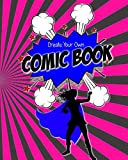 Create Your Own Comic Book