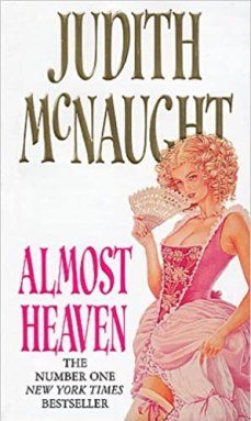 Image result for almost heaven judith mcnaught