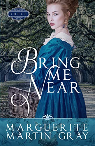 Bring Me Near (The Revolutionary Faith Series Book 3) by [Martin Gray, Marguerite]