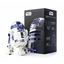 Sphero R2-D2 App-Enabled Droid (Certified Refurbished)