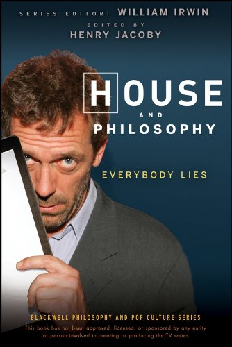 house and philosophy ebook