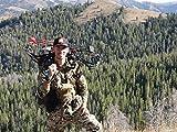 Idaho Public Land Archery Hunt