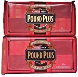 Trader Joes 72% CACAO Dark Chocolate HUGE POUND PLUS Candy Bars 2 PACK NO ARTIFICIAL FLAVORS NO PRESERVATIVES