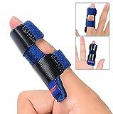 Finger Spint/Mallet Finger Brace by Quanquer